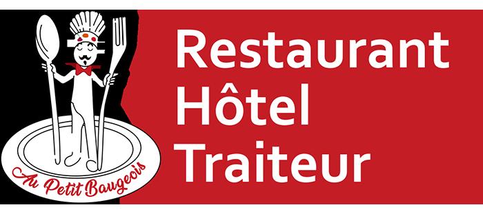 Restaurant Baugé en Anjou, Hôtel, Café : Au Petit Baugeois